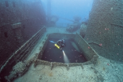 Haven Diving Center